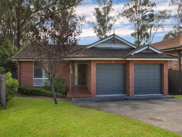 50 Woldhuis Street, Quakers Hill, NSW 2763