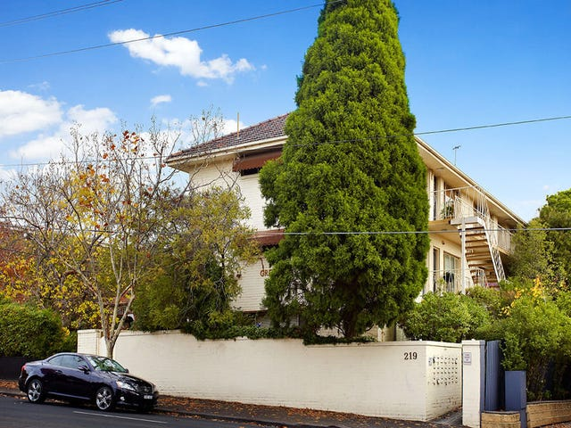 21/219 Williams Road, South Yarra, Vic 3141
