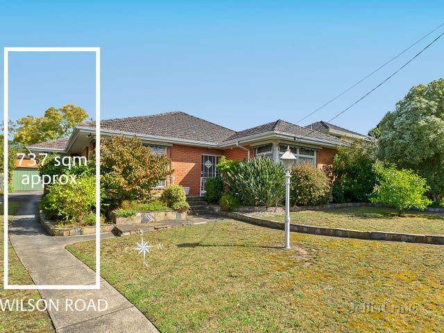 48 Wilson Road, Glen Waverley, Vic 3150
