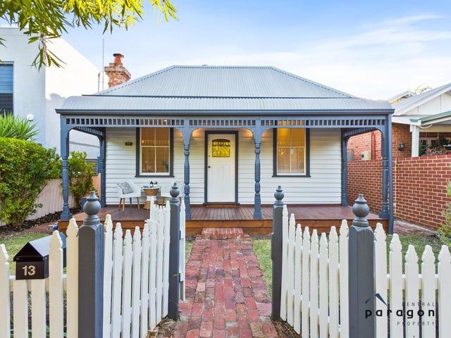 13 Daphne Street, North Perth, WA 6006