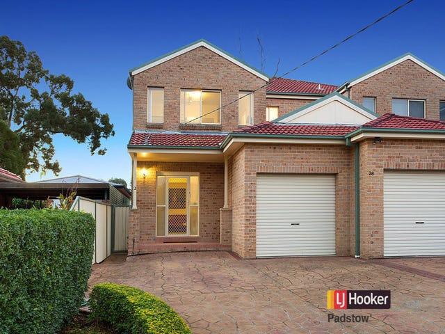 2/28a Ronald Street, Padstow, NSW 2211