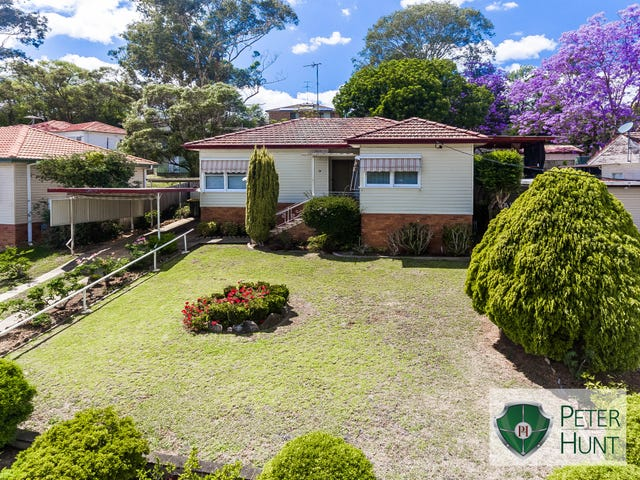 21 Austin Avenue, Campbelltown, NSW 2560