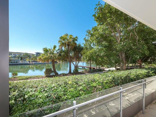 317/3-5 Pendraat Parade, Hope Island, Qld 4212
