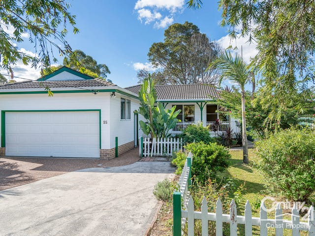 35 Kerry Crescent, Berkeley Vale, NSW 2261