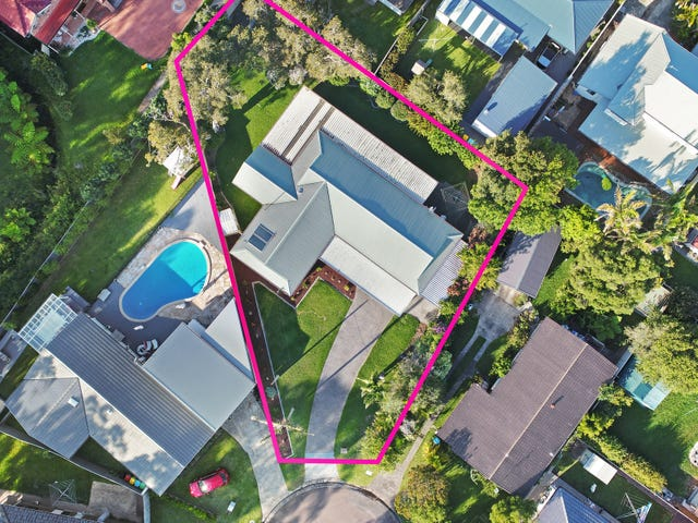 3 Solander Place, Long Jetty, NSW 2261