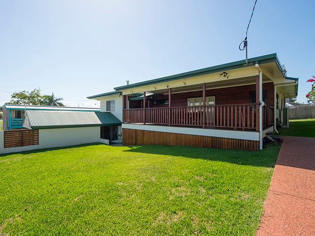 32 William Street, Gladstone Central, Qld 4680