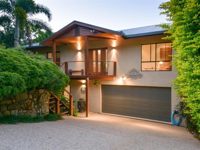 18 Country Road, Cannonvale, Qld 4802