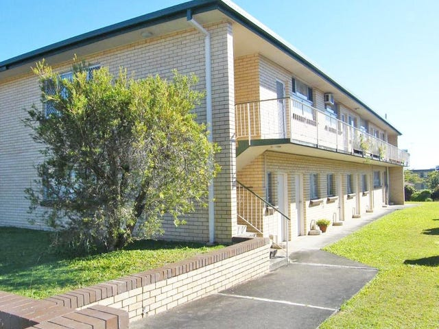 2/39 Wallace St, Chermside, Qld 4032