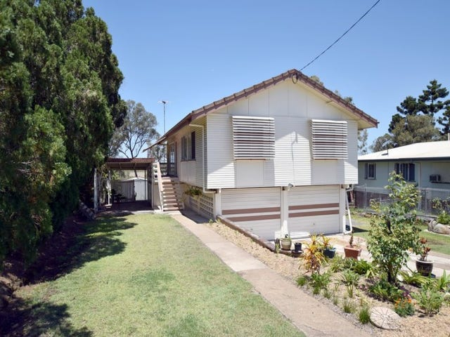 22 Pershouse Street, Barney Point, Qld 4680