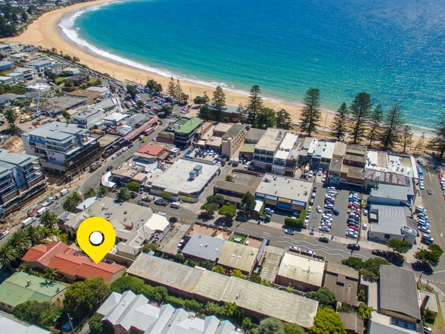 3/10 Campbell Crescent, Terrigal, NSW 2260