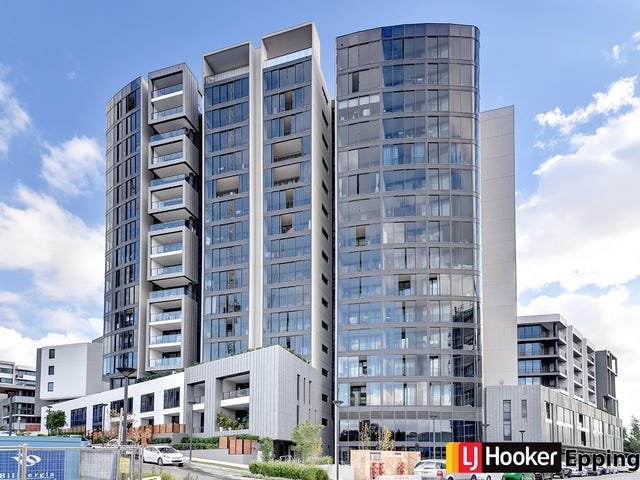 1303/10 Burroway Road, Wentworth Point, NSW 2127