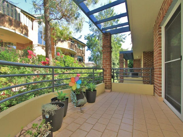 17/1 Bellbrook Avenue, Hornsby, NSW 2077