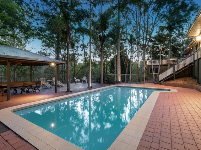 80 Pullenvale Road, Pullenvale, Qld 4069