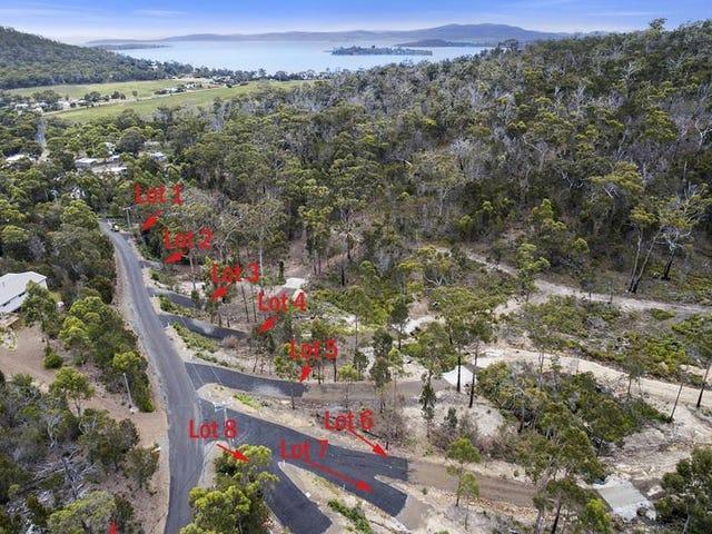 1-8 Reef View Road, Murdunna, Tas 7178