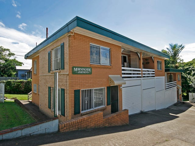 1/464 Wynnum Road, Morningside, Qld 4170