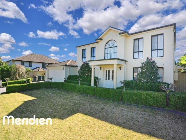 7 Spofforth Ave, Rouse Hill, NSW 2155
