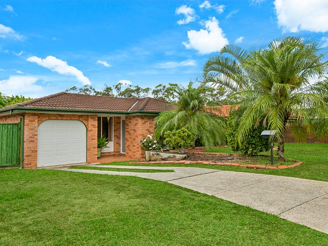 9 Gentian Avenue, Macquarie Fields, NSW 2564