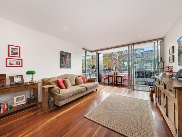 201/100 Glover Street, Mosman, NSW 2088