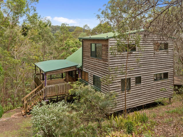 382 Trees Road, Tallebudgera Valley, Qld 4228