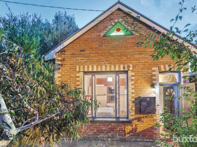521 Ligar Street, Soldiers Hill, Vic 3350