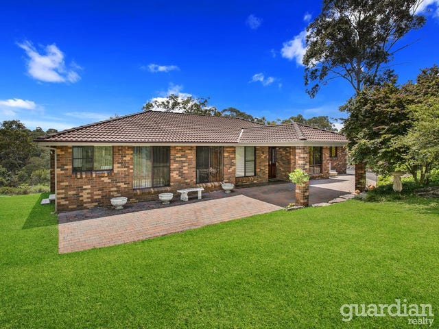 4 Elaine Place, Middle Dural, NSW 2158