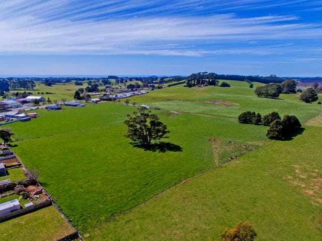 899 Ridgley Highway, Ridgley, Tas 7321