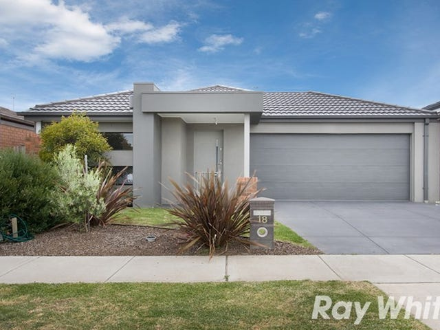18 Bavaria Lane, Pakenham, Vic 3810