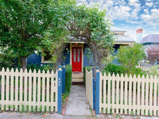 405 Drummond Street South, Ballarat Central, Vic 3350