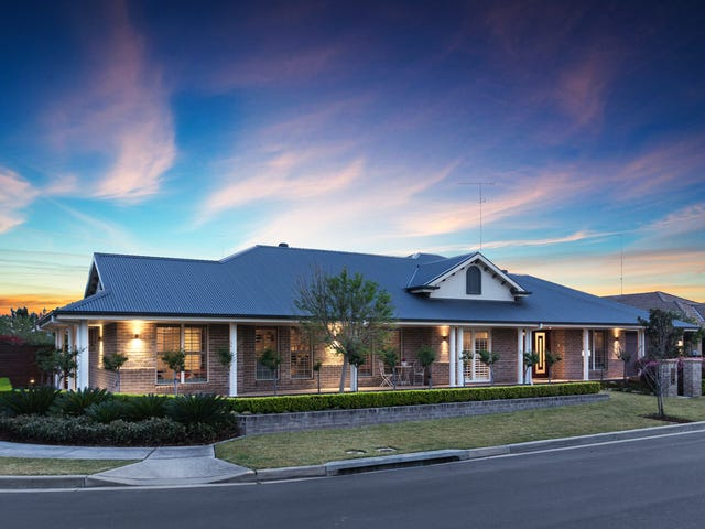 1 Holly Place, Pitt Town, NSW 2756