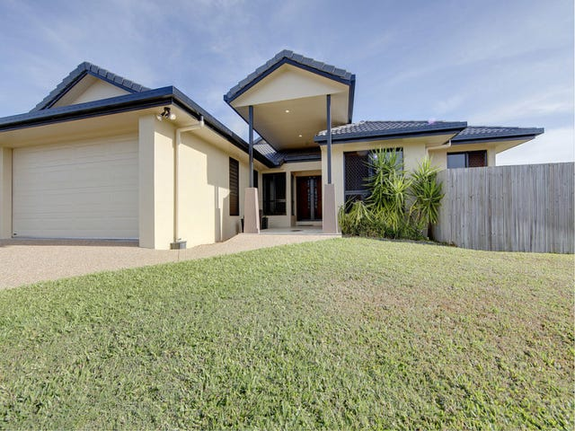 2 Sandplover Circuit, Bohle Plains, Qld 4817