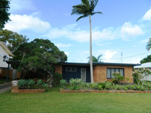 92 Corfield Street, Point Vernon, Qld 4655