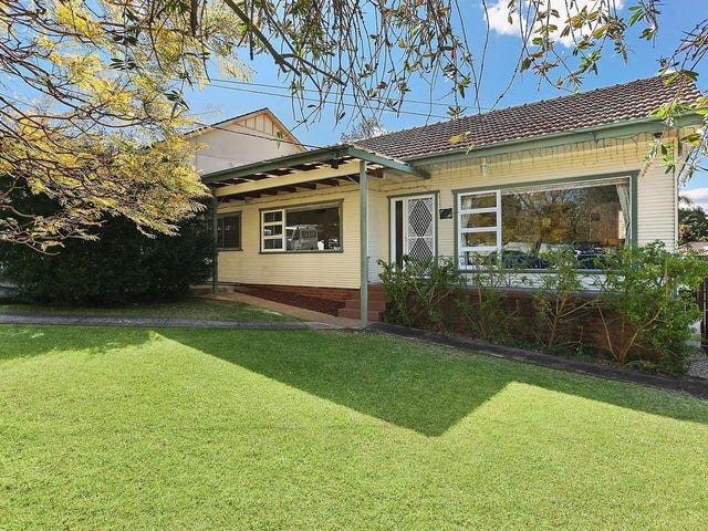 6 Montgomery Road, Carlingford, NSW 2118