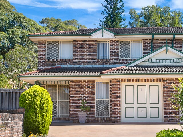 4/278 Quarry Road, Ryde, NSW 2112