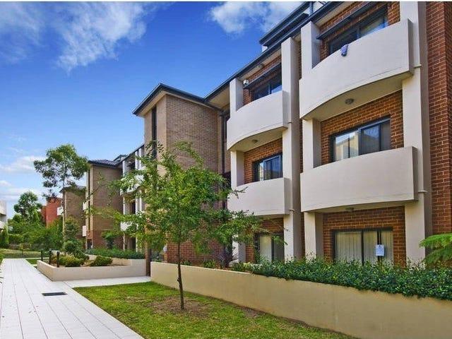 9/9-17 Eastbourne Road, Homebush West, NSW 2140