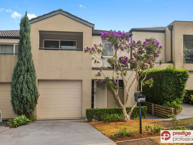 2/79-83 Leacocks Lane, Casula, NSW 2170