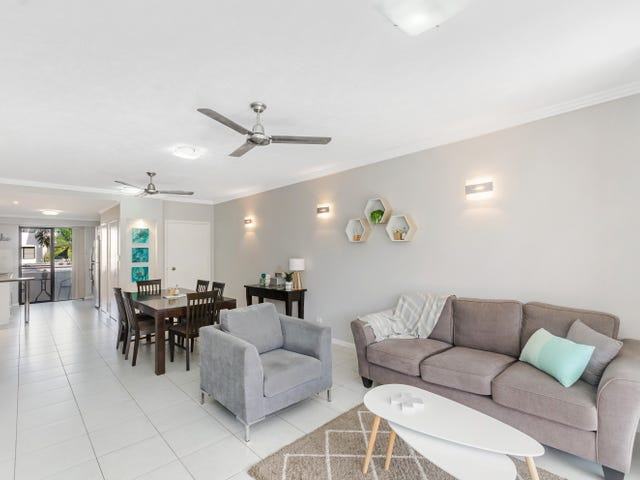 34/6-24 Henry  Street, West End, Qld 4810