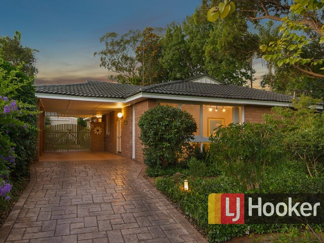 37 Lindsay Street, Baulkham Hills, NSW 2153