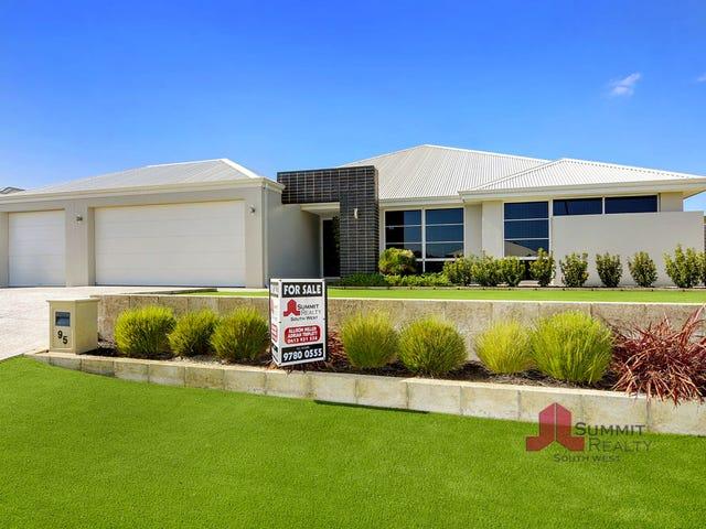 95 The Boulevard, Australind, WA 6233