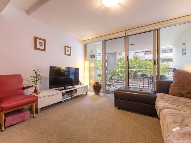 1203/10 Manning Street, South Brisbane, Qld 4101