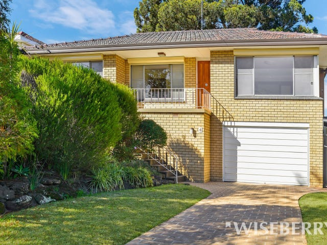 4 Saric Avenue, Georges Hall, NSW 2198