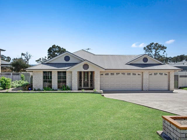 101 Forbes Crescent, Cliftleigh, NSW 2321