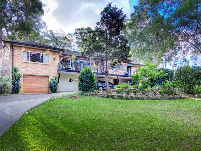 49 Blytheswood Avenue, Warrawee, NSW 2074