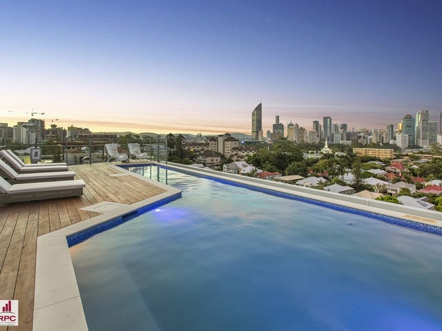Furnished/36 Anglesey Street, Kangaroo Point, Qld 4169