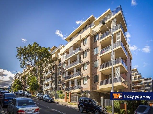 5202/84 Belmore Street, Ryde, NSW 2112