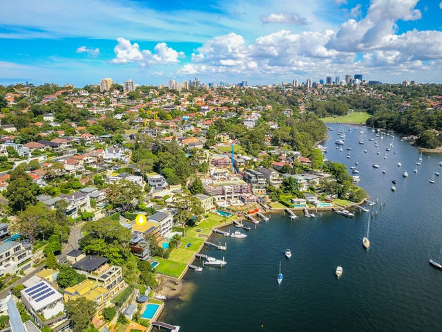 10 Shellbank Parade, Cremorne, NSW 2090