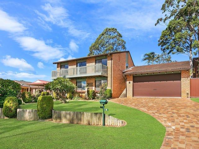 8 Banjo Street, Heathcote, NSW 2233