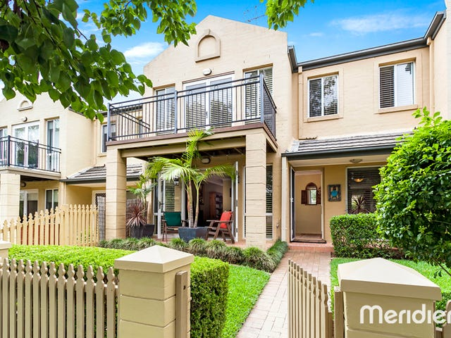 8 Noble Way, Rouse Hill, NSW 2155
