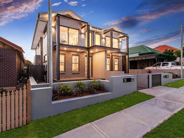 36a Frederick Street, Concord, NSW 2137