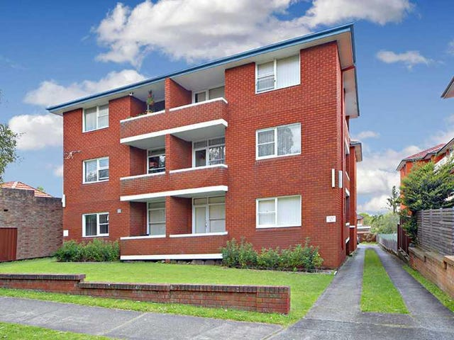 3/15 St Albans Road, Kingsgrove, NSW 2208