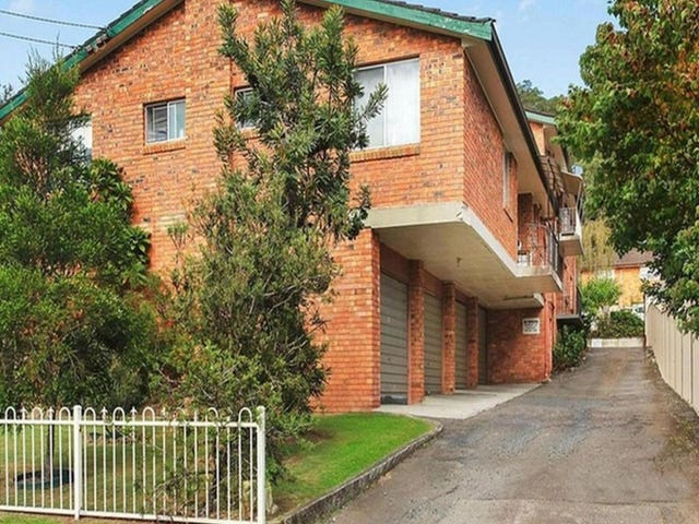 6/7 Sinclair Street, Gosford, NSW 2250